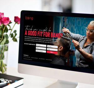 <span>Bang Salon</span><i>→</i>